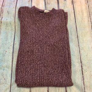 GAP sweater dress XL